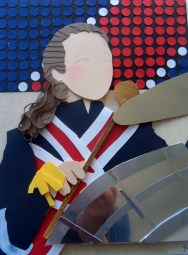 British Invasion-close up