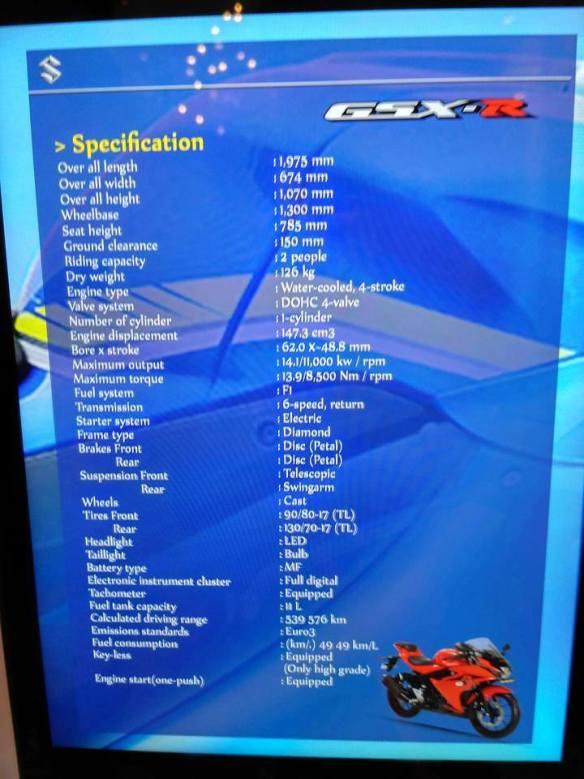 spesifikasi-resmi-gsx-r150