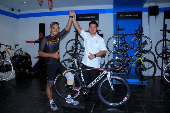 fadli_issi_paracycling_asia