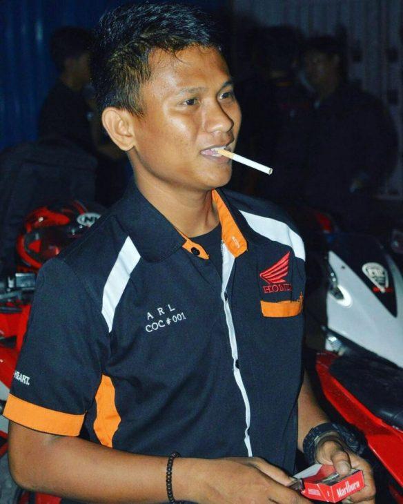 Bro Arul COC Makassar