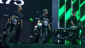Kawasaki Motor Indonesia Resmi Merilis Varian New Z900 Roda 2