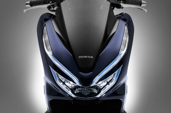 Honda PCX MY 2018
