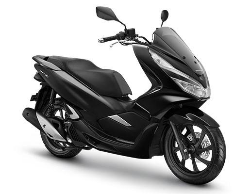Harga dan Warna All New Honda PCX 150 Lokal