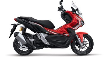Harga Honda ADV 150 Makassar