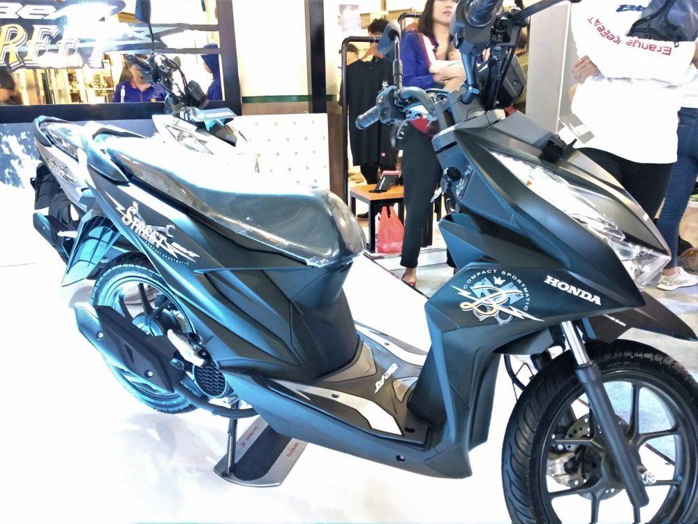 On monday, we were astounded that our leaders were over $500,000. Harga All New Honda Beat Makassar 2020 - RODA2MAKASSAR
