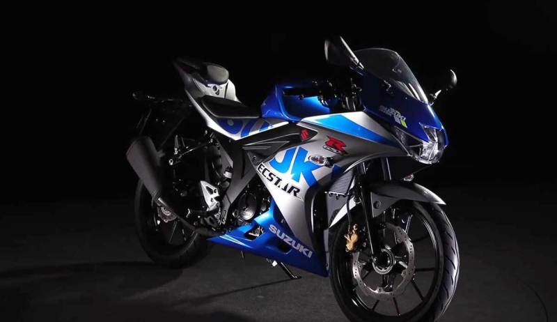 harga Motor Suzuki Makassar
