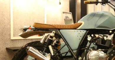 Tips Memodifikasi Jok Sepeda Motor