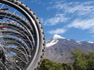 cruce de los andes-fat tire bike tours