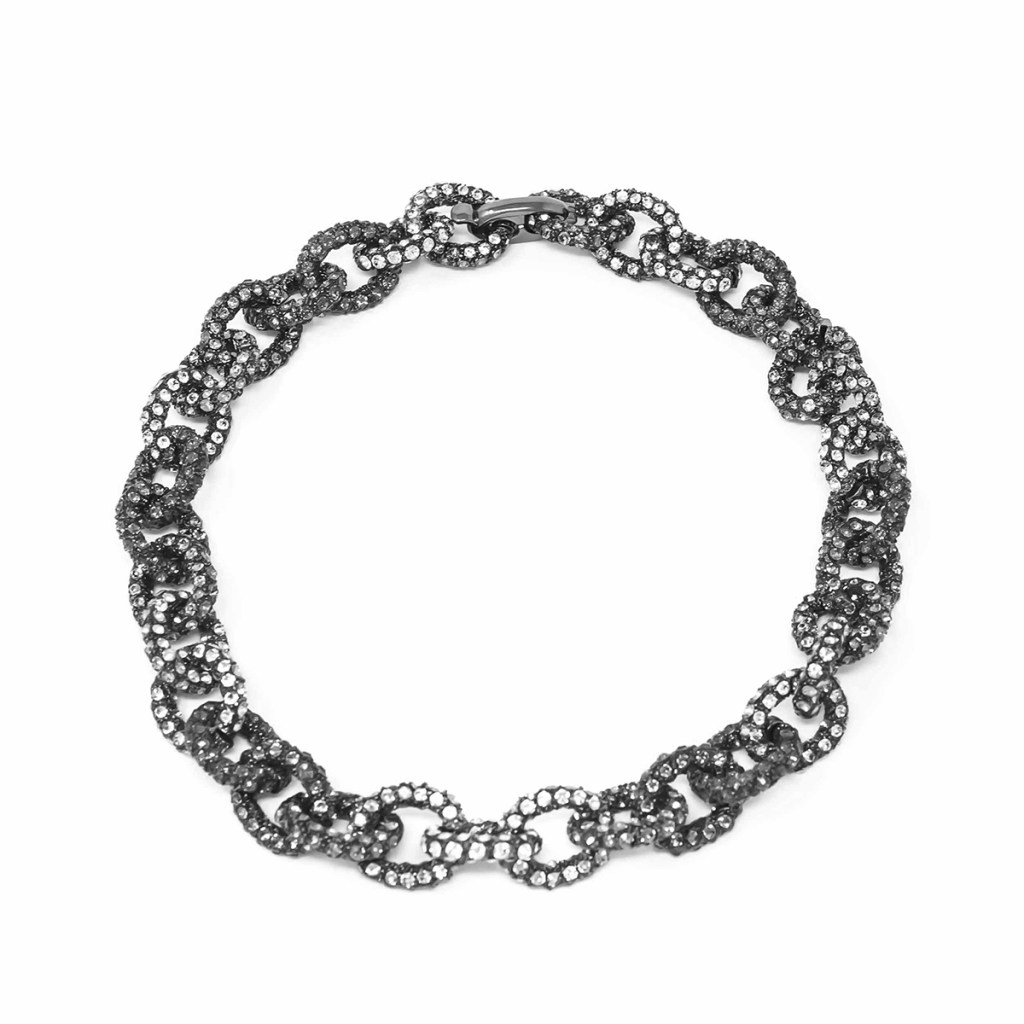 Necklace Chain for Love Crystal SCH 456-4