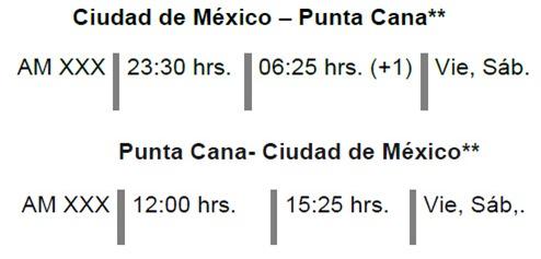 itinerario-mexico