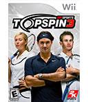 Top Spin 4 - 01 a 02 jogadores