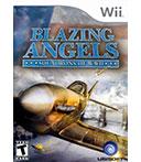 Blazing Angels - WW II - 01 a 02 jogadores