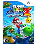 Super Mario Galaxy 2 - 01 a 04 jogadores