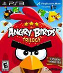 Angry Birds Trilogy - 01 a 02 jogadores