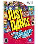 Just Dance Disney 2014 - 01 a 04 jogadores