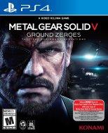 Metal Gear Solid V - 01 jogador