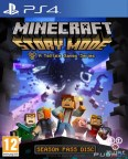 Minecraft Story Mode episode 1 cover