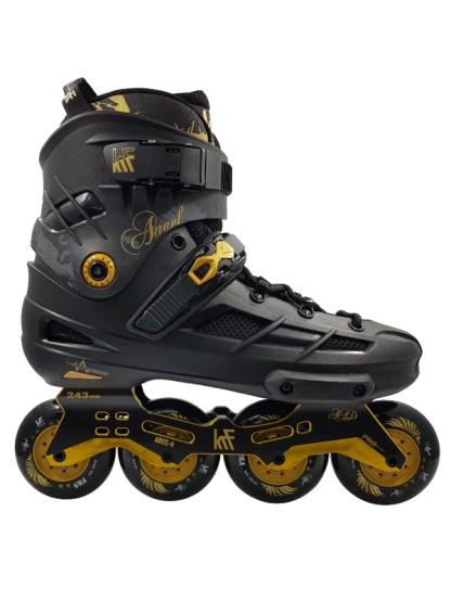 Patines KRF Angel 4x80