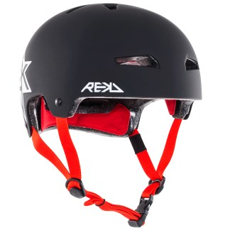 Casco REKD Elite R160 Negro
