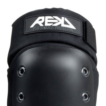 Rodillera Rampa REKD 650