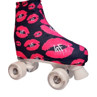 Funda Cubre Patines Kiss