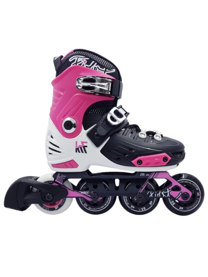 Patines KRF FIRST rosa
