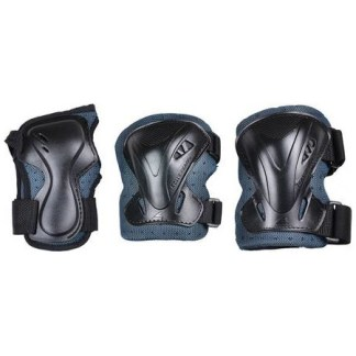 Pack 3 Protecciones RollerBlade