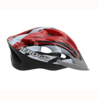 Casco Space 396 Aerogo