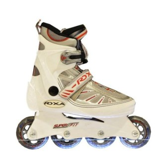 Patines Roxa Fire Ultra