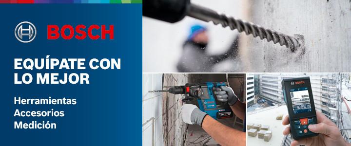 Folleto profesional Bosch Verano 2020