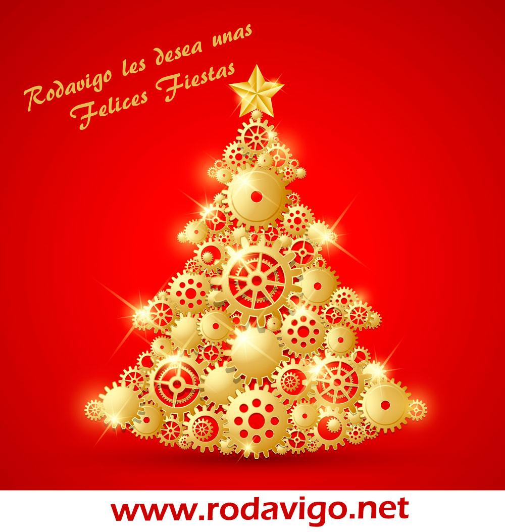Navidad Rodavigo