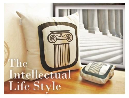 Intellectual Life