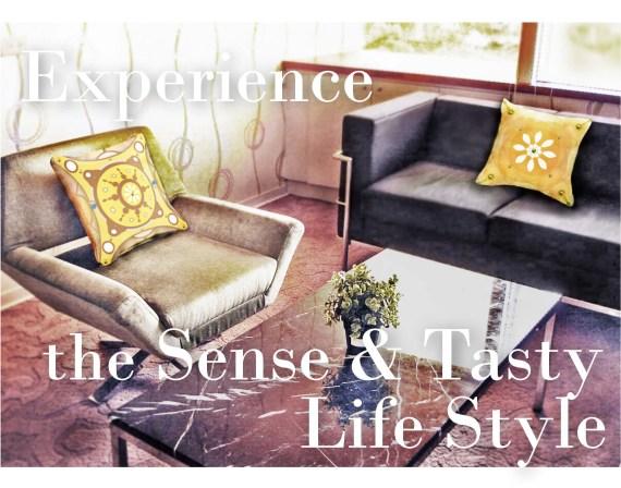 Sense & Tasty Life Style