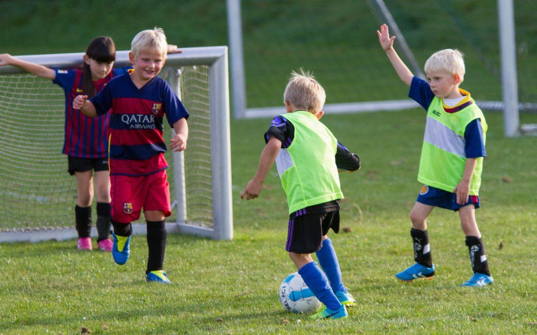 Fodbold i RUIF