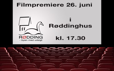 Film om Rødding