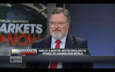 Rod on MarketsNow-