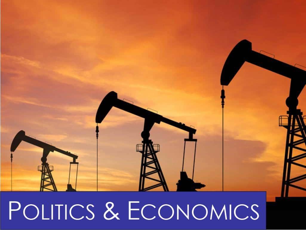 Politics & Economics