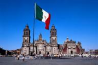 Mexican Capital
