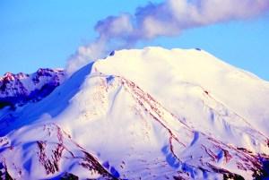 Mt St Helens, Washington