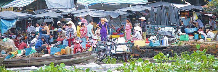 Drijvende markt (3)