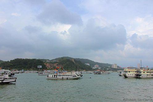 Ha Long Bay (1)