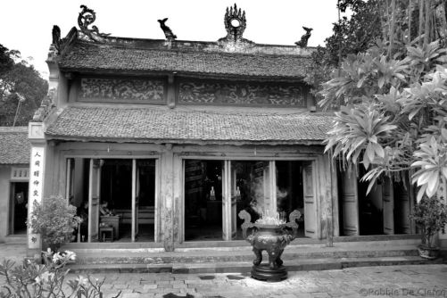 Ngoc Son Tempel (15)