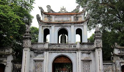 Tempel van de Literatuur (1)