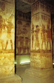 Abu Simbel 19