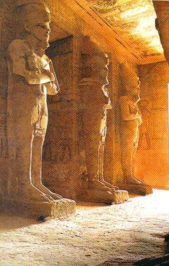 Abu Simbel 30