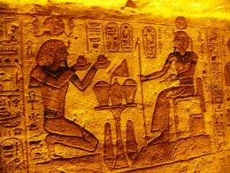Abu Simbel 45
