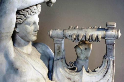 Archeologisch museum 19 (Apollo)