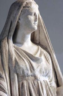 Archeologisch museum 20 (Cleopatra)