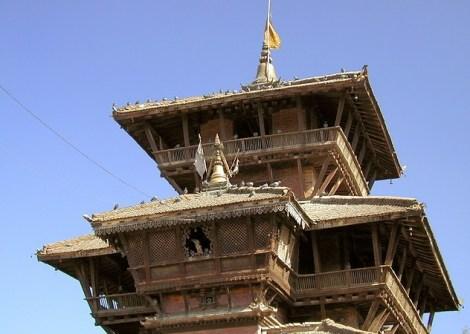 Bakhtapur 16