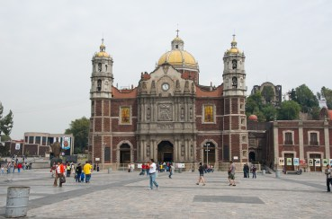 Basilica de Guadelupe 06